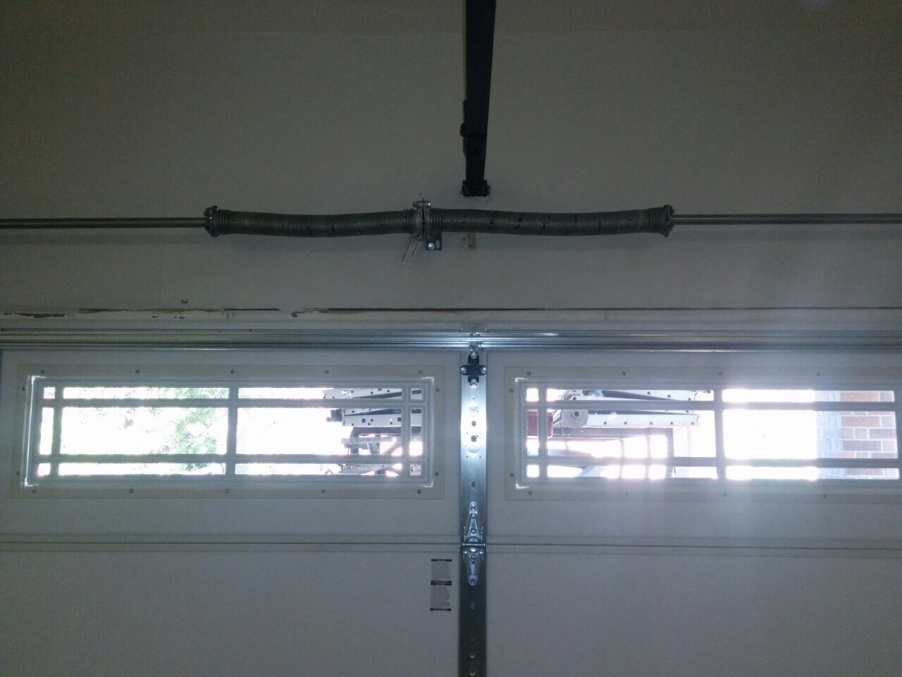 Lovely Garage Door Springs In California